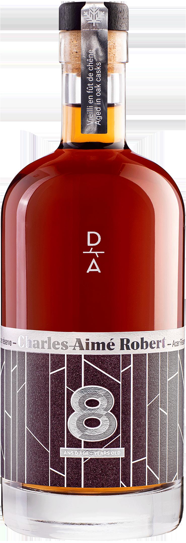 Charles-Aimé Robert Acer réserve du Quebec
