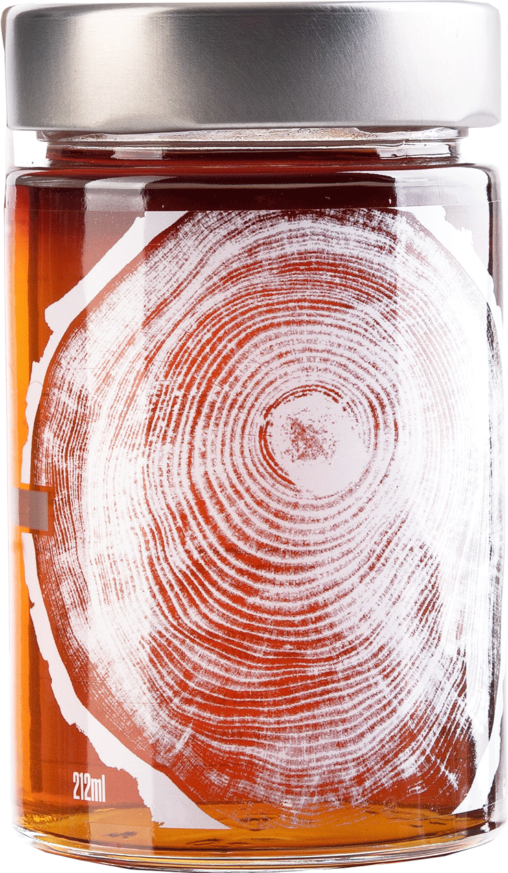 Gelée d'érable ambrée Domaine Acer