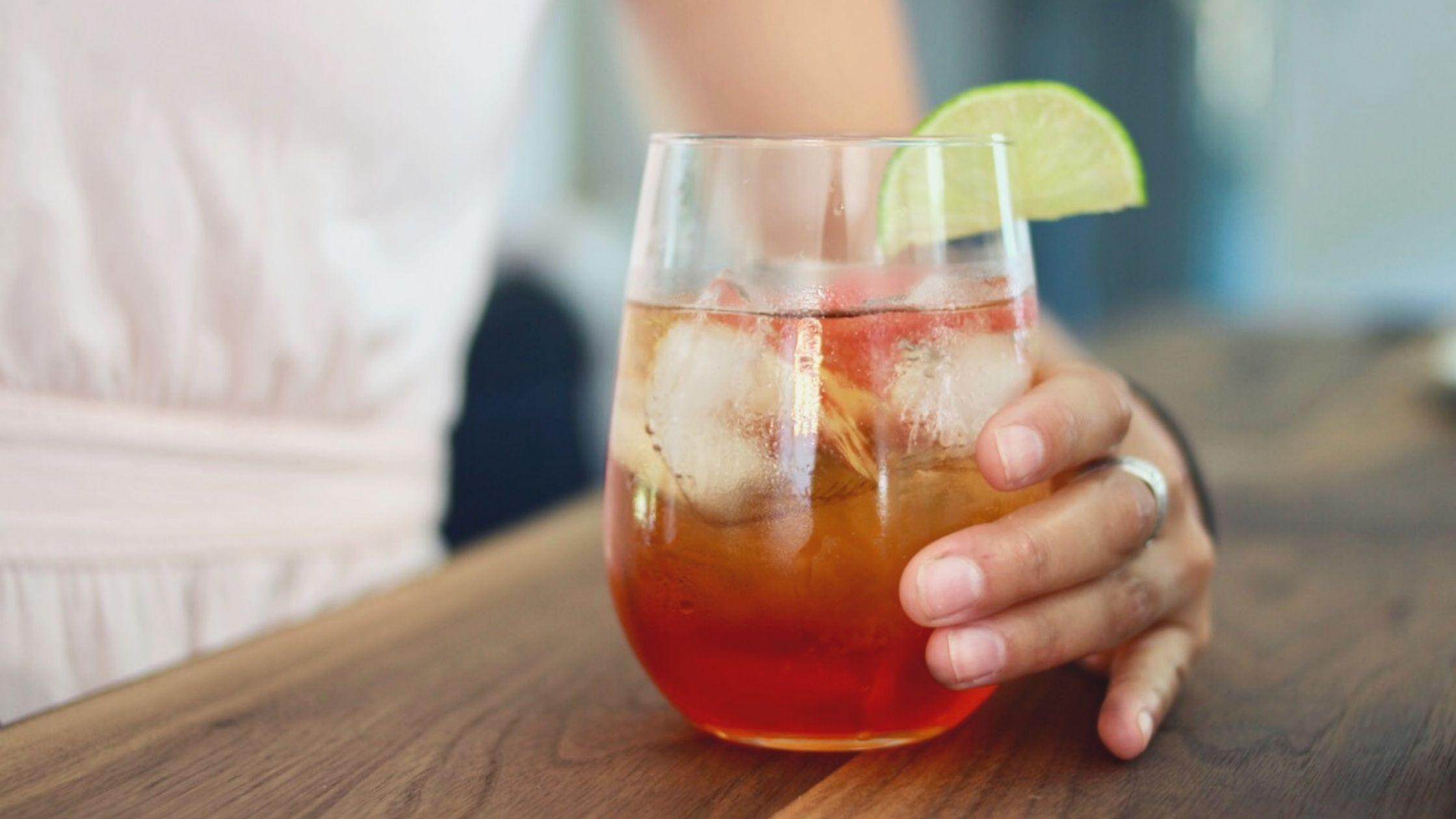 Le Mousse des bois s'invite façon cocktail au brunch